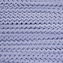 8mm Ric Rac Trim Polyester Braid Zig Zag Ribbon