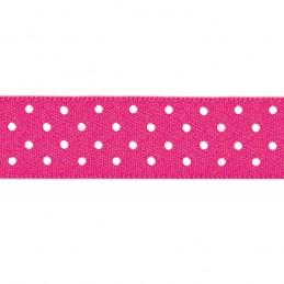 10mm Berisfords Micro Dots Spots Ribbon Polka Dots