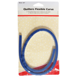 Sew Easy Quilters Flexible Curve Quilting Patchwork
