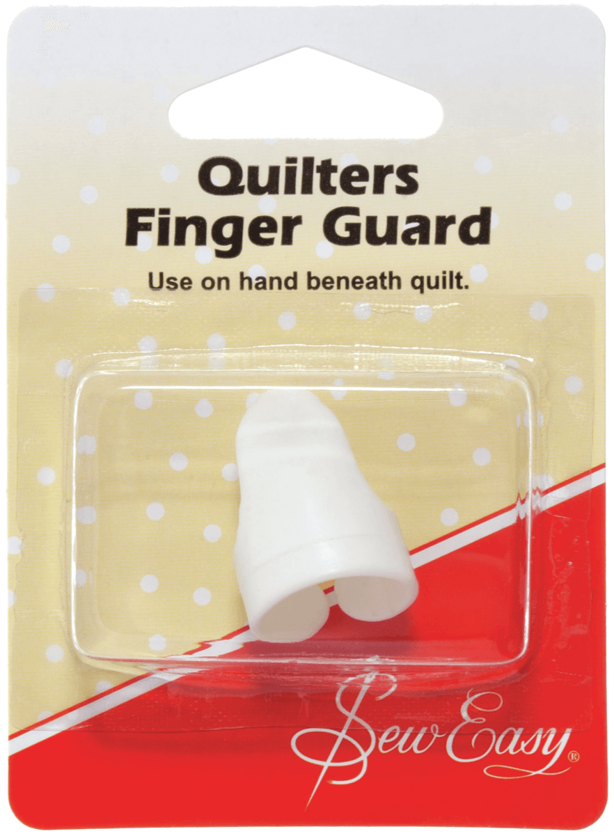 Sew Easy Quilters Finger Guard Quilting Patchwork
