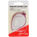 Sew Easy Needle Case Magnetic Hand & Machine Threader
