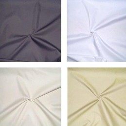 3 Pass Blackout Thermal Curtain Lining Fabric 140cm Wide Material