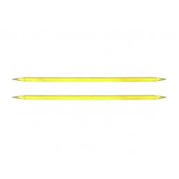 Knitpro Trendz Double Pointed Knitting Needles: 15cm