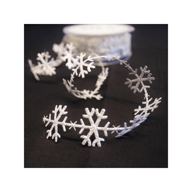 Snowflakes Silver
