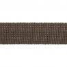 40mm Webbing Cotton Acrylic Herringbone Tape Craft Upholstery  2, 5, 10 Or 15m