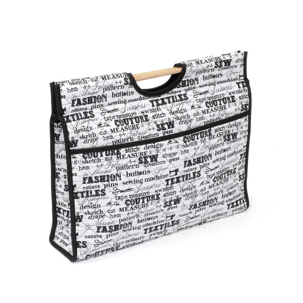 Sewing Couture  Classic Sewing Knitting Craft Bag
