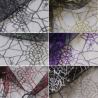 Spiderweb Net Lace Fabric