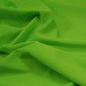 Plain Lycra Spandex Stretch Fabric Lime Green