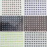 100 x 2mm Diamante Embellishments Various Colours Craft Cardmaking Scrapbooking