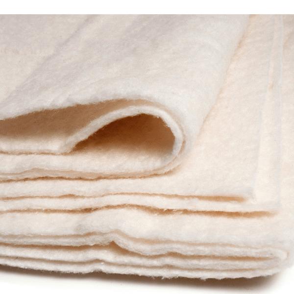 Heirloom Premium Cotton Wadding Batting Quilting