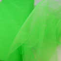 Dress Net Tutu Mesh Tulle Fancy Fairy Bridal Petticoat Material Fabric Kelly Green