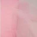 Dress Net Tutu Mesh Tulle Fancy Fairy Bridal Petticoat Material Fabric Orchid Pink