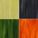 Daydreams Shaded Colour Stripes Light and Dark 100% Cotton Fabric Patchwork
