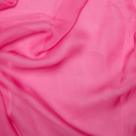 Cationic Chiffon Two Tone Fabric Sugar Pink
