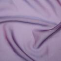 Cationic Chiffon Two Tone Fabric Lilac