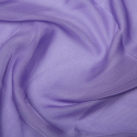 Cationic Chiffon Two Tone Fabric Lavender