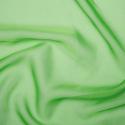 Cationic Chiffon Two Tone Fabric Lime Green