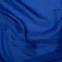 Cationic Chiffon Two Tone Fabric Royal Blue