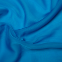 Cationic Chiffon Two Tone Fabric Kingfisher
