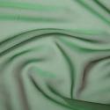 Cationic Chiffon Two Tone Fabric Emerald Green