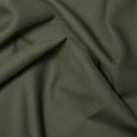 Khaki Heavy Weight Waterproof Canvas Fabric