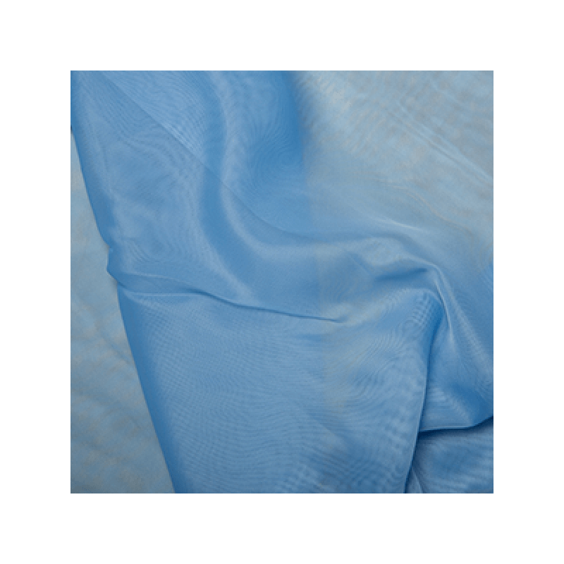 Plain Voile Fabric Home Decor Curtain Curtaining Furnishings Wedding