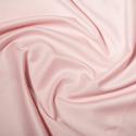 Pale Pink Polycotton Gaberchino Twill Fabric