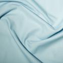 Pale Blue Polycotton Gaberchino Twill Fabric