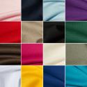 Polycotton Gaberchino Twill Fabric