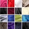 Plain Peachskin Fabric