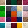 Plain Coloured Polar Fleece Anti Pil Fabric