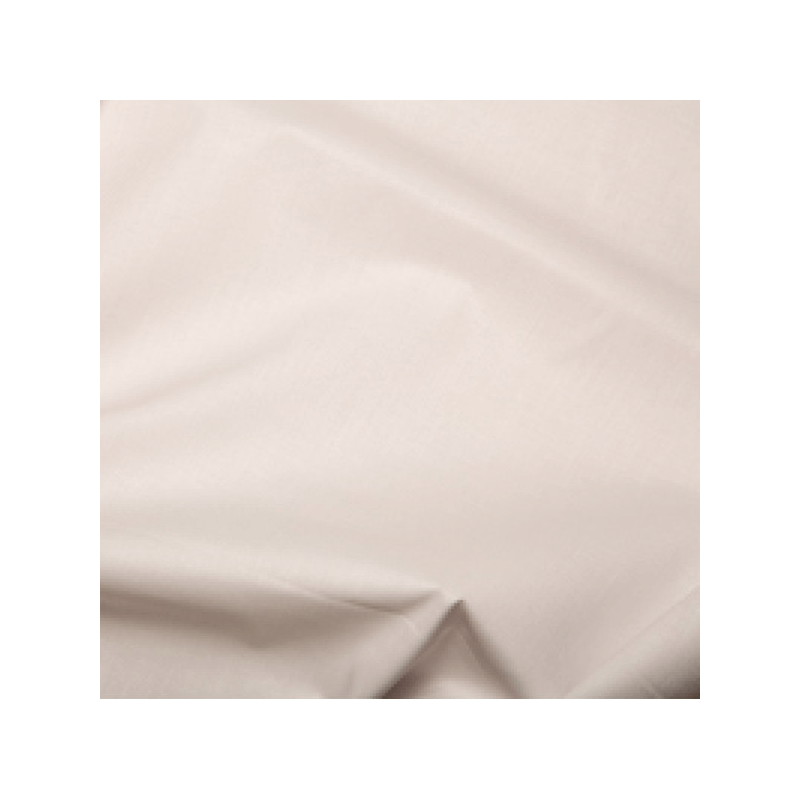 White 100% Cotton Sheeting Fabric Lining Material