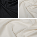 Interlining 100% Cotton Fusible Iron On Fabric