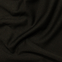 Black Ponte Roma Fabric Jersey Stretch