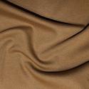 Camel Ponte Roma Fabric Jersey Stretch