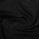 Black Japanese Chiffon Fabric Premium