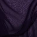 Purple Japanese Chiffon Fabric Premium