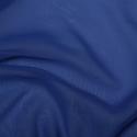 Royal Blue Japanese Chiffon Fabric Premium