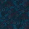 100% Cotton Fabric Nutex Australiana Spot Gooloo Abstract Polka Dots