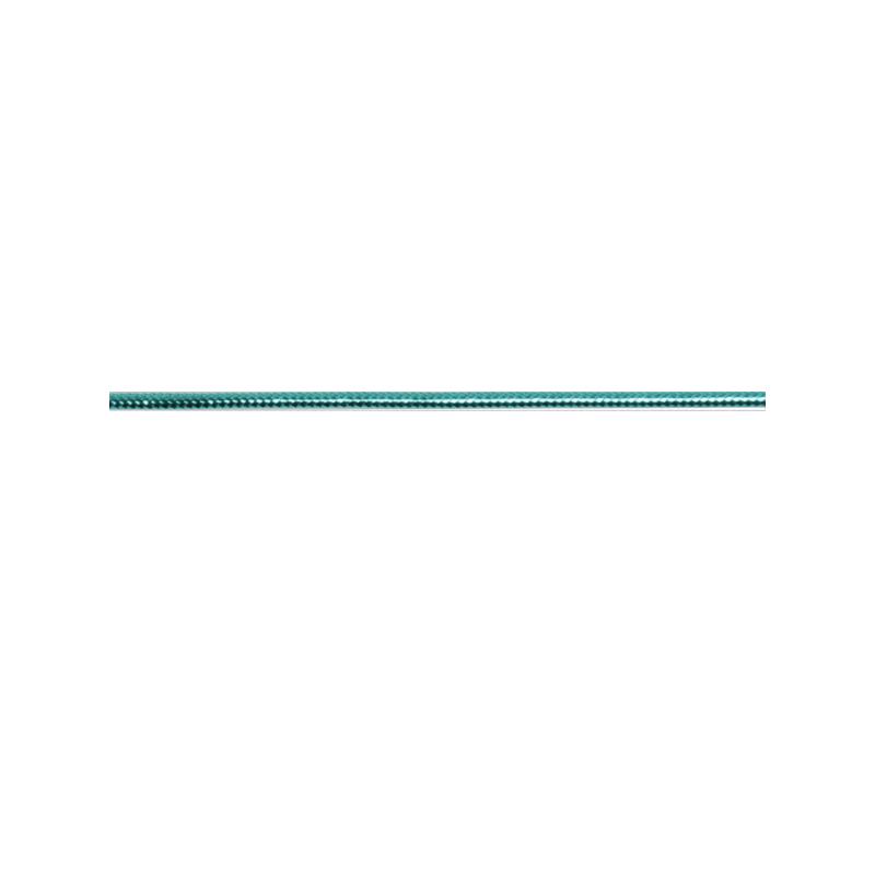 1.6mm x 8m Lurex Cord Shiny Metallic Lace Ribbon Multi Colour Celebration