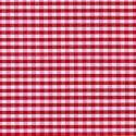3mm Gingham Squares Polycotton Shirting Dressmaking Fabric