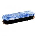 Hemline 5m x 2mm Cord Elastic Premium Quality Black or White Bungee Rope Craft Sailing