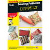 Pillows and Cushions in Various Styles Simplicity Sewing Pattern 1044