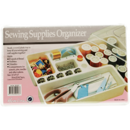 Hemline Sewing Supplies Notions Organiser Crafts Knitting Storage