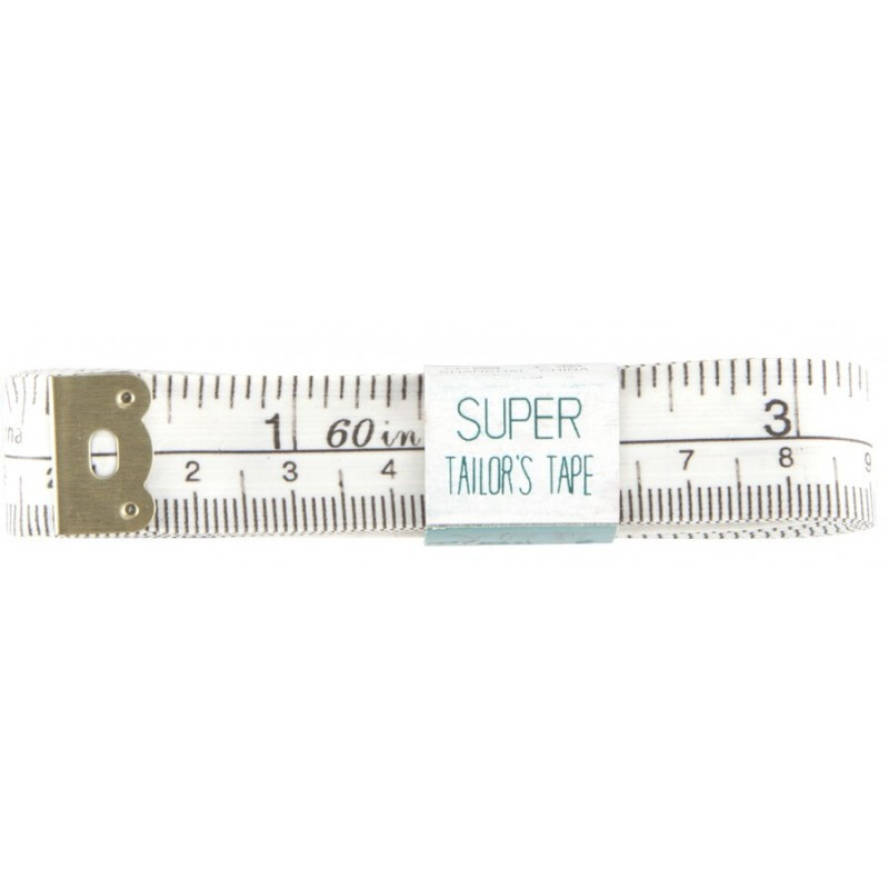 Analogical Tape Measure Tailors Tape