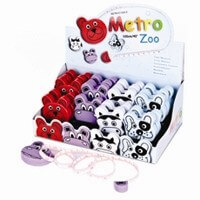 Metro Zoo Tape Measure