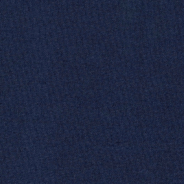 Dark Denim Plain Stretch Denim Fabric