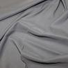 Soft Touch Satin Fabric Silk Look & Feel Spandex Stretch 145cm Wide