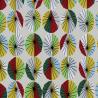 Geometric Small Parasols Shapes 100% Cotton Patchwork Fabric (Inprint)
