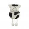 18mm Dangly Legged Cute Animals Cow Pig Ladybird Novelty Button 28 Lignes
